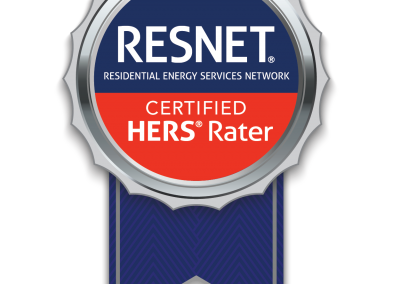 Home Energy Rater